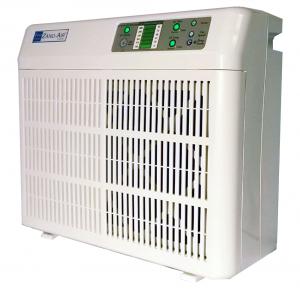 ZandAir Instrument 100C