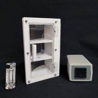 Low oxygen module