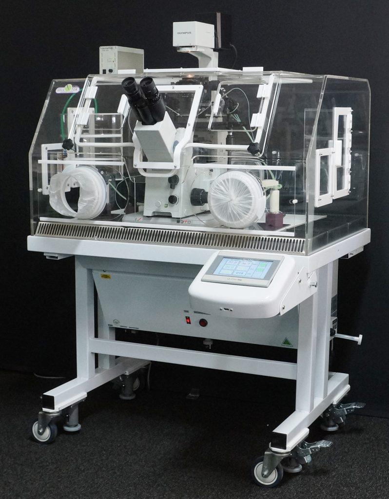 Cell-Tek 3000 IV