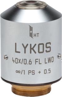 LYKOS laser