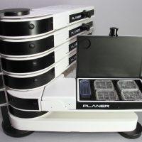 CT37stax high capacity incubator